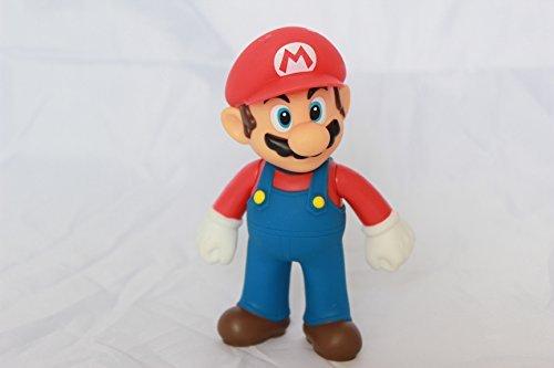 Super Mario Bros Brothers - 5