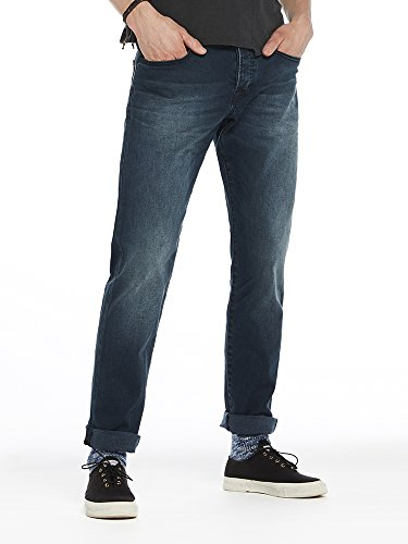 round amp; Soda Blu Jeans Ralston Round Dritto Round 1365 Uomo Scotch And qznAaxUwdq