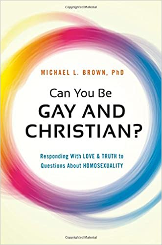 Best christian response to homosexuality