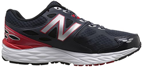 clearance 2015 discount cost New Balance Men's 680v3 Tech Ride Running Shoe Outer Space/Red footlocker cheap online cheap sale 2014 newest juLTP54