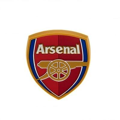 Official Arsenal FC Crest Magnet