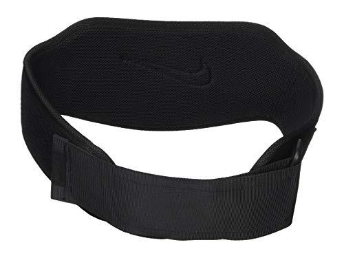 Nike Strength Training Belt 3.0 M Black/Black/White
