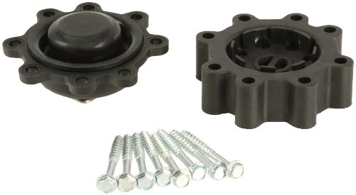 OE Aftermarket Coolant Bleed Screw ()