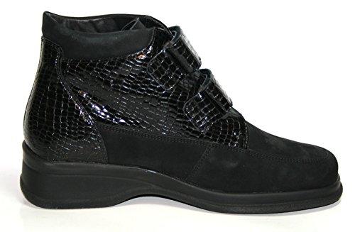 Ganter hedy stfl 6–205342 bottines pour femme noir eU 35,5 largeur h
