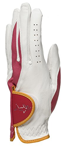 Greg Norman Women's Left Hand Glove, Montego Bay, - Women Norman