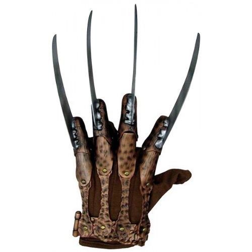 Supreme Edition Freddy Glove Costume