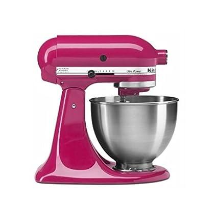 Amazon.com: Kitchenaid Ultra Power 4.5 Qt Stand Mixer - Susan G ...