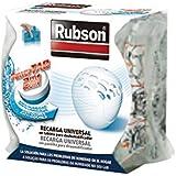 Rubson - Recarga Deshumidificador Compact 300G.