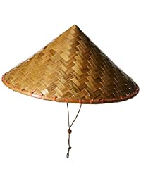 Jacobson Hat Company Men's Adult Deluxe Coolie Hat