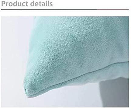 RuppertTextile Unicorn Customized Pillowcase Childish Style Magical Star Soft and Durable W13 x L13