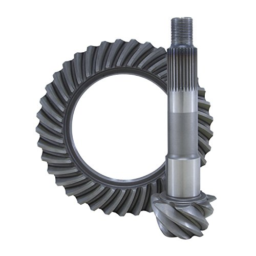 4.56 Ratio Ring (Yukon Gear YG TV6-456K Ring And Pinion Set 4.56 Gear Ratio Ring And Pinion Set)