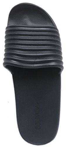Slide Fresko Fresko Navy Men's Sandal Men's 0FpOZqgn
