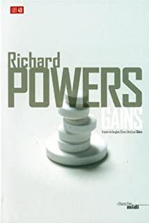 Gains, Powers, Richard
