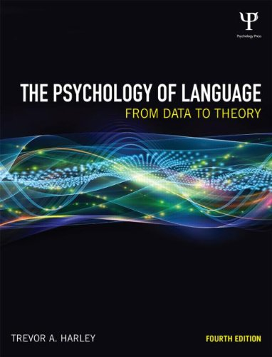 The Psychology of Language: From Data to Theory by imusti
