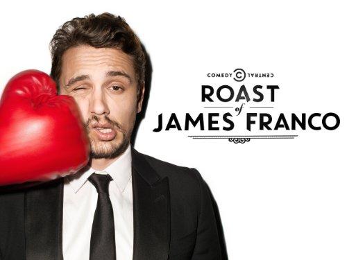 Amazon.com: The Comedy Central Roast of James Franco ...