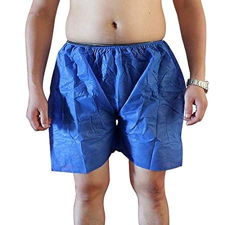 150053234eae YUCH Pantalons De Boxeur pour Hommes