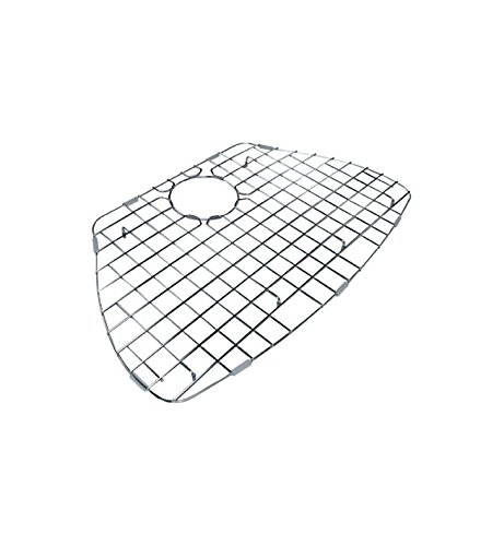 Franke CQ19-36C Centennial Stainless Steel Coated Bottom Sink Grid for CQX11019