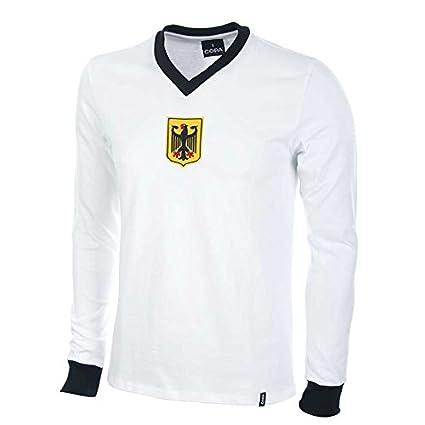 COPA Football - Camiseta Retro Alemania años 1970 (L)