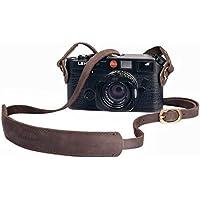 TARION TNS-L1 Leather Camera Shoulder Neck Strap for DSLR...