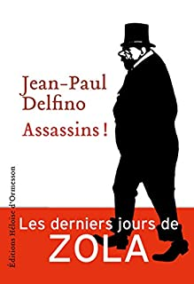 Assassins !, Delfino, Jean-Paul
