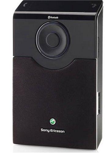 Sony Ericsson Bluetooth Car Speakerphone (Black)
