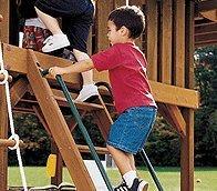 Handle Swing Set Hand Grip Playset Grab Bar Jungle Gym Playground Safety Grip Monkey Bar-30 1 Pair by Playkids