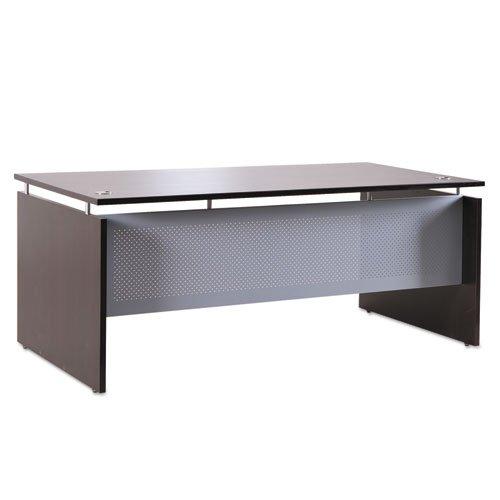 Alera SE216630ES Sedina Series Straight Front Desk Shell, 66w X 30d X 29 1/2h, -