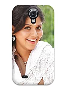 High-quality Durability Case For Galaxy S4(south Actress Anjali)