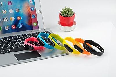 Sports Bracelet Strap(Colorful Of 6)