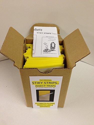 the-original-stiky-strip-3x-5-yellow-100pack