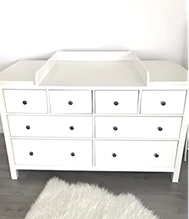 Puckdaddy Stauraumregal Wickelregal Fur Ikea Hemnes Kommoden