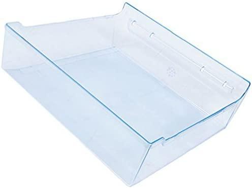 Electrolux congelador media cesta con bandeja de plástico: Amazon ...