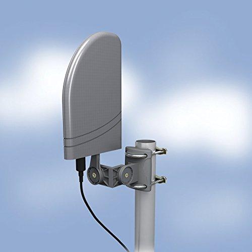 Rca ant702z digital amplified indoor outdoor antenna - Antena tv exterior ...