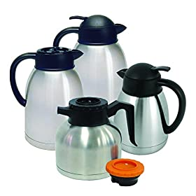 Update International SA-19B/O 1.9 Liter Super-Serv Coffee Server