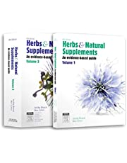 Herbs and Natural Supplements, 2-Volume set: An Evidence-Based Guide