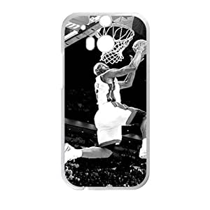 LeBron James Phone Case for HTC One M8