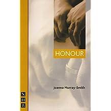 Honour (NHB Modern Plays) (Nick Hern Books)