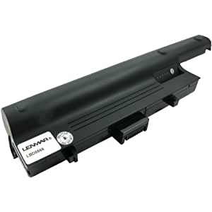 Lenmar Replacement Battery for Dell Inspiron 1318 Dell XPS M1330 Replaces OEM Dell 312-0566 312-0567 312-0739 451-10473 451-10474 PU556 PU563 TT485 WR050