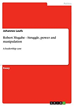 power and manipulation essay The free othello research paper (othello manipulation to gain power essay) presented on this page should not be viewed as a sample of our on-line writing service.