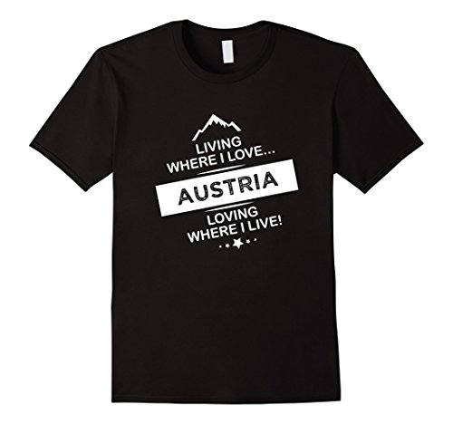 Living Where I Love Austria Loving Where I Live - Shop Where Vienna To In