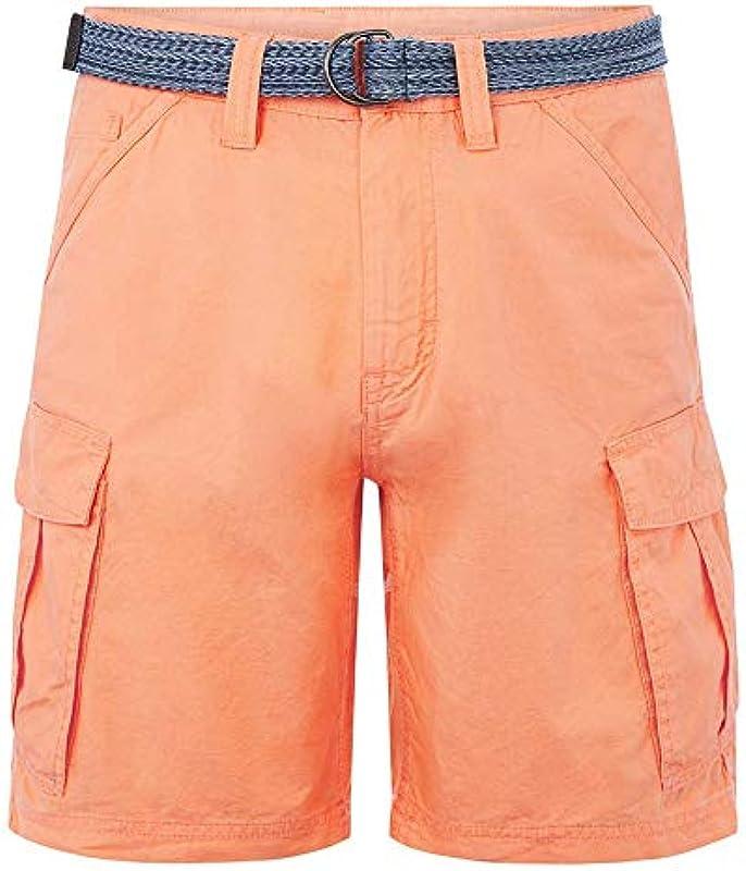 O'Neill Cargo Shorts ~ Filbert Canteloupe: Odzież