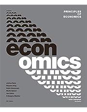 Principles of Economics: Australia and New Zealand Edition