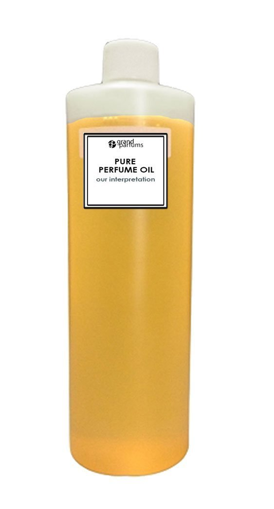 Grand Parfums Perfume Oil - Pi Air (Men) Type, Our Interpretation, Highest Quality Uncut Perfume Oil (8 Oz) by Grand Parfums