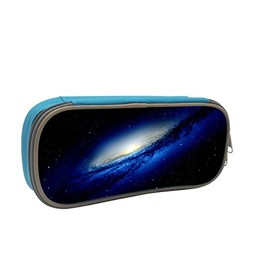 Funny Unlimited Space Portable Pens Pencil Case Bag