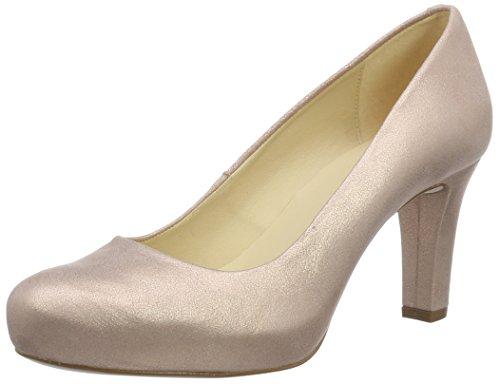 17 Ballet Femme MTS Rose Unisa Numis Escarpins UynqW66A1