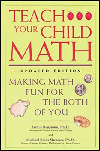 Math 4 Kids: Teach your kid math today