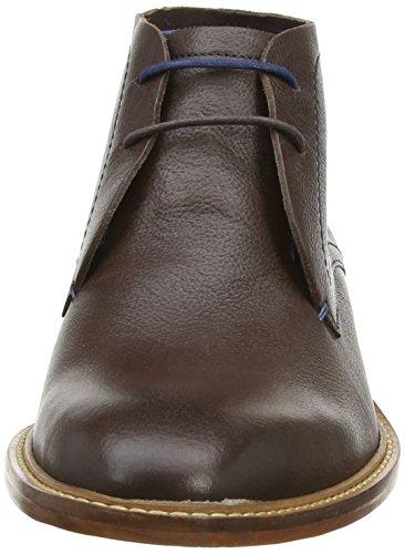 A Baker Ted Stivaletto Marrone Uomo marron Pantofole wxzw8qE0P