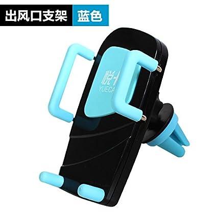 cb1ab57a7cc9 HolderCar porte-téléphone téléphone voiture sortie automobile-tiroir à  téléphone portable navigation universelle ,