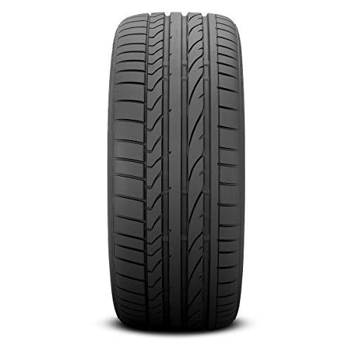235//40ZR19 92Y 123h Bridgestone POTENZA RE050A Performance Radial Tire