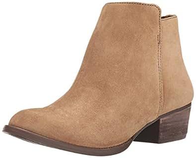 Jessica Simpson Women's Delaine Boot, Dakota Tan, 5 M US